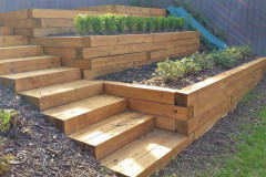 Timber-Walls-and-Steps-2