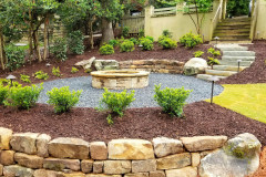 Boulder-Wall-with-Pea-Gravel-Terrace-2